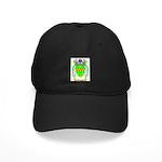 O'Ruan Black Cap
