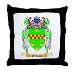 O'Ruan Throw Pillow