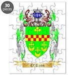 O'Ruan Puzzle