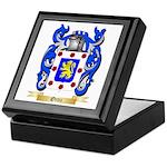 Ortiz Keepsake Box