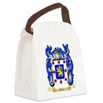 Ortiz Canvas Lunch Bag
