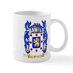 Ortiz Mug