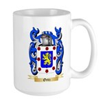 Ortiz Large Mug
