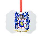 Ortiz Picture Ornament