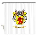 Ortis Shower Curtain