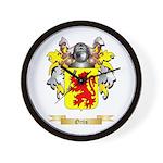 Ortis Wall Clock
