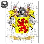 Ortis Puzzle