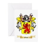 Ortet Greeting Cards (Pk of 10)