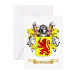 Ortet Greeting Cards (Pk of 20)