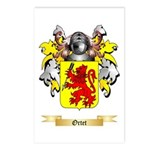 Ortet Postcards (Package of 8)