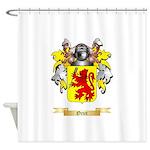 Ortet Shower Curtain