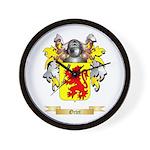 Ortet Wall Clock