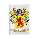 Ortel Rectangle Magnet (100 pack)