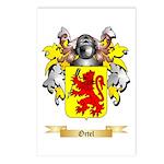 Ortel Postcards (Package of 8)