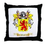 Ortel Throw Pillow