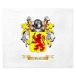 Ortel King Duvet