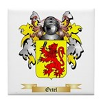 Ortel Tile Coaster