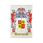 Ortega Rectangle Magnet (10 pack)