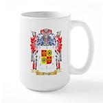 Ortega Large Mug