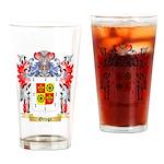 Ortega Drinking Glass