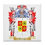 Ortega Tile Coaster