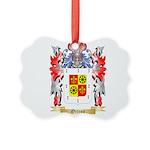 Ortega Picture Ornament