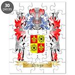 Ortega Puzzle