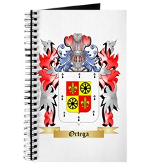 Ortega Journal