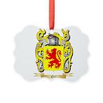 Ort Picture Ornament
