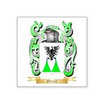 Orrill Square Sticker 3