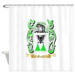 Orrill Shower Curtain