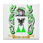 Orrill Tile Coaster