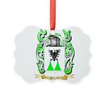 Orrill Picture Ornament