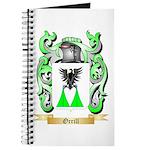 Orrill Journal