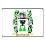 Orrill Banner