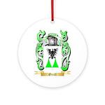 Orrill Round Ornament