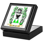 Orrell Keepsake Box