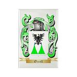 Orrell Rectangle Magnet (100 pack)