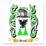 Orrell Square Car Magnet 3