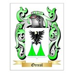 Orreal Small Poster