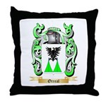 Orreal Throw Pillow