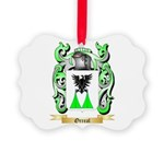 Orreal Picture Ornament