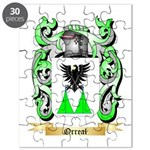 Orreal Puzzle