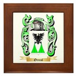Orreal Framed Tile
