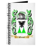 Orreal Journal
