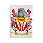 Orr Rectangle Magnet (100 pack)