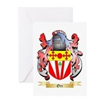 Orr Greeting Cards (Pk of 20)