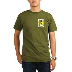 Orozco Organic Men's T-Shirt (dark)