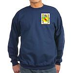 Orozco Sweatshirt (dark)