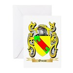Orozco Greeting Cards (Pk of 10)